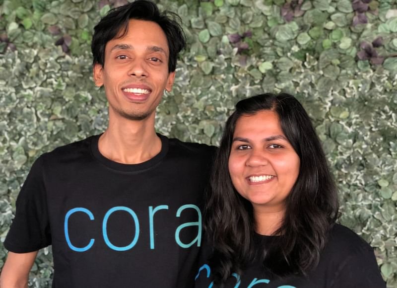 Cora Health founders
