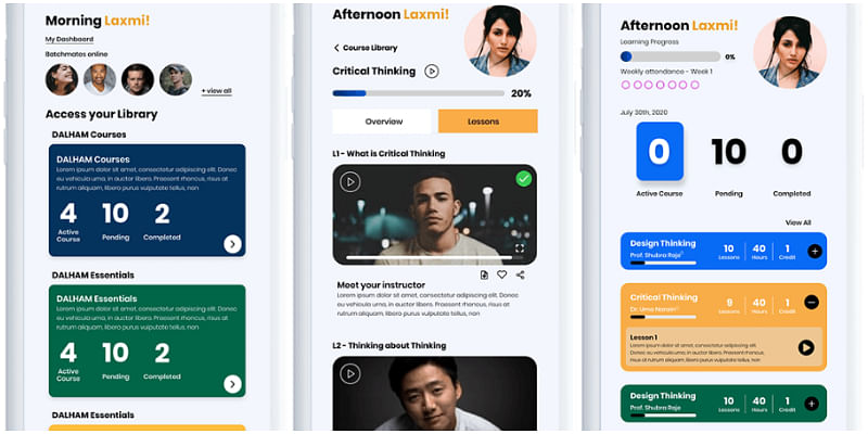 This edtech startup aims to provide holistic education by integrating liberal arts with science and technology
