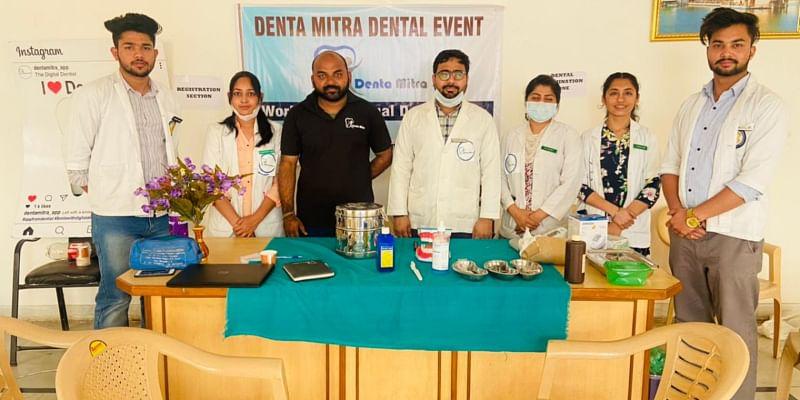 Denta Mitra team