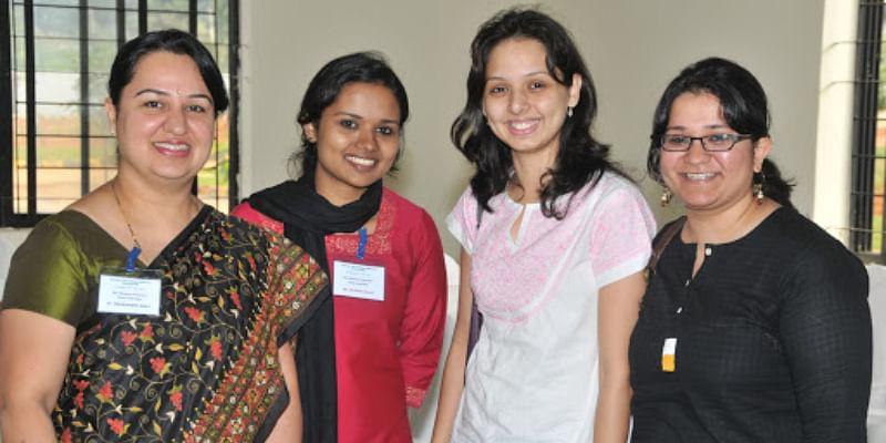 Dr Meenakshi, Centre for Human Genetics