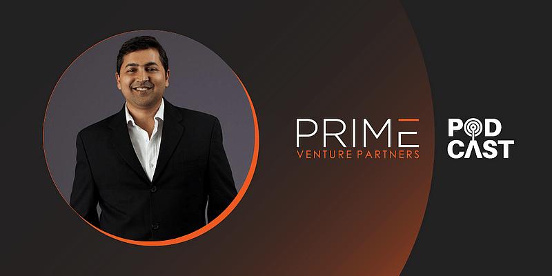 Amar Goel, Prime VP