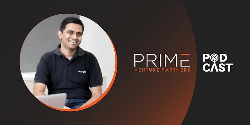 Prime Knowledge Series, Krish Subramanian
