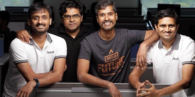 Chargebee founders