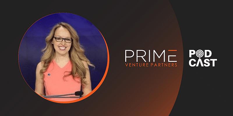 Prime VP podcast