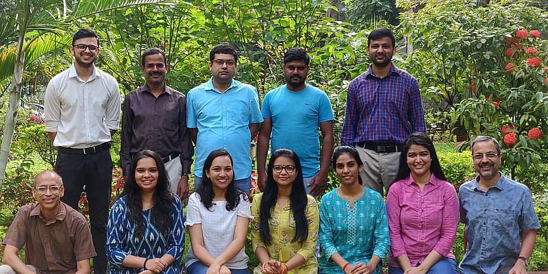 Mynvax team