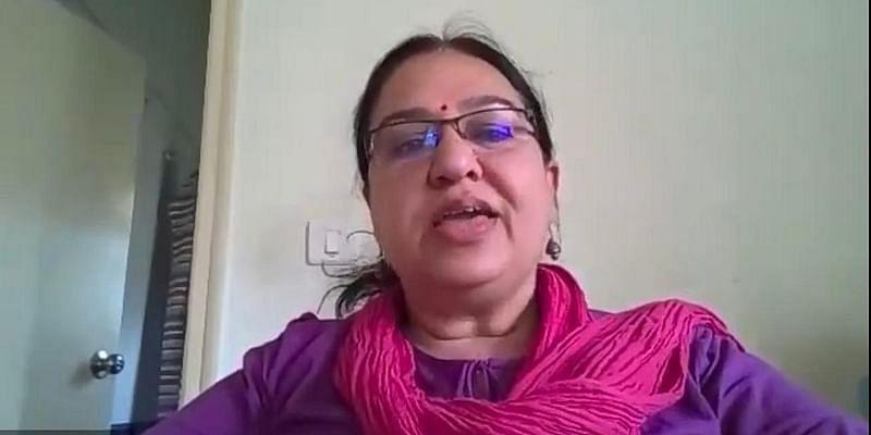 Dr Meenakshi