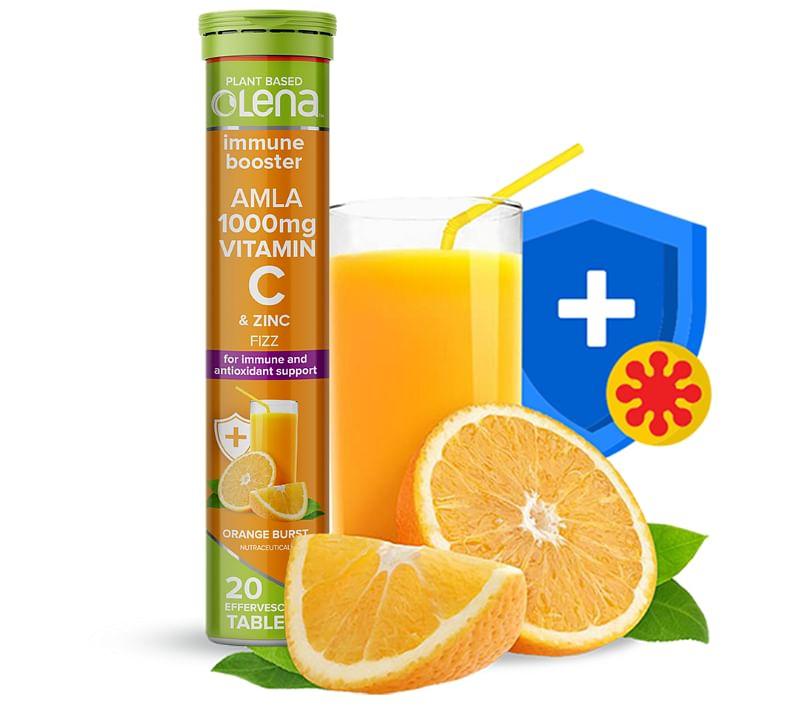Olena orange