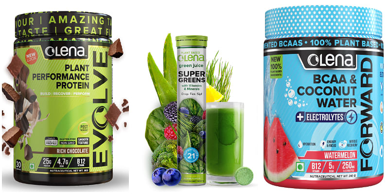 Olena products