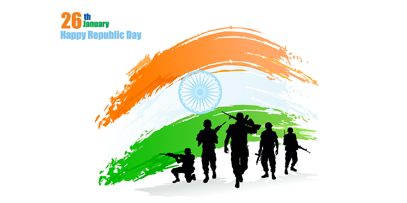 Republic day image