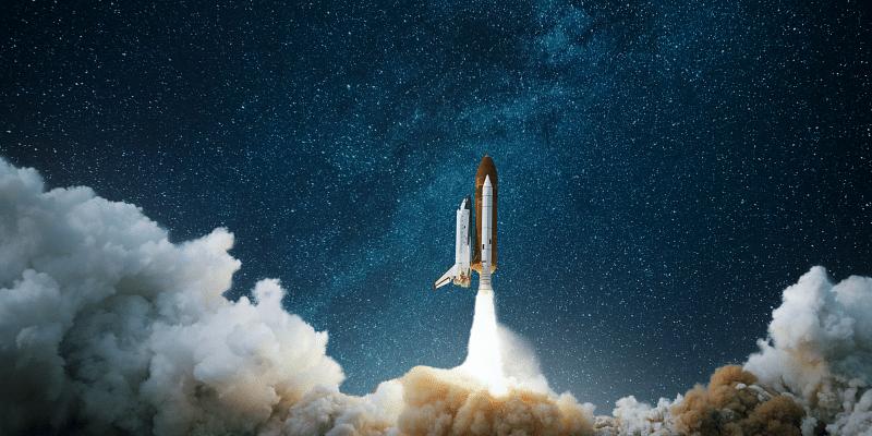 spacetech, rocket