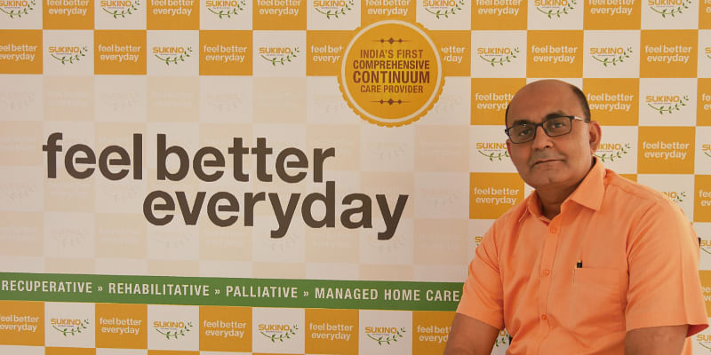 This Bengaluru startup is providing continuum healthcare solutions to patients with chronic conditions