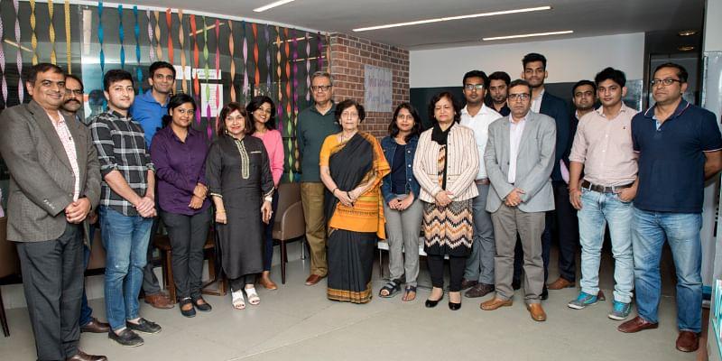 Virohan Team