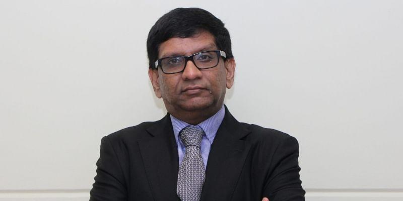 Bhaskar Majumdar thumb