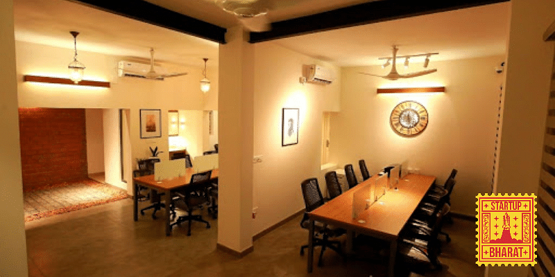 Photo of [Startup Bharat] Kochi-based Incoff helps businesses and teams connect with coworking spaces