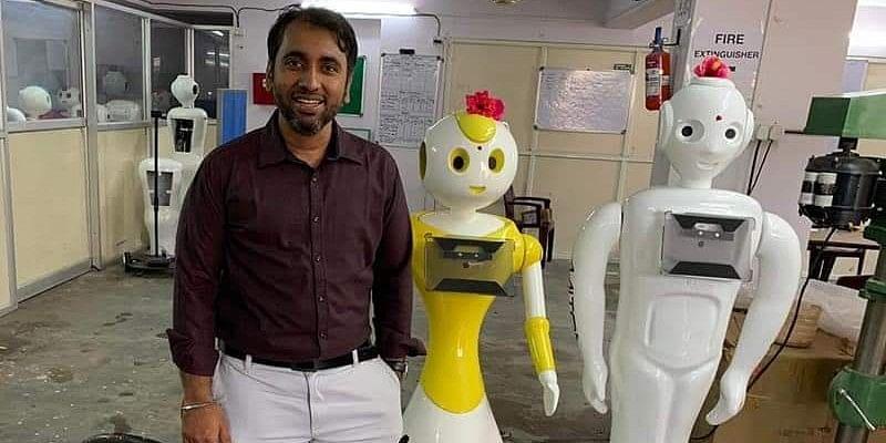 Invento robotics