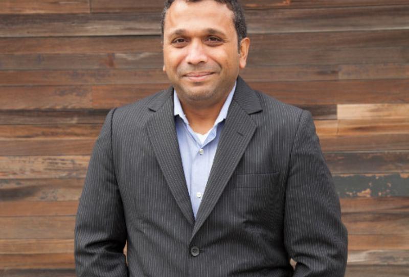 Shamir Karkal, Co-Founder & CEO Sila