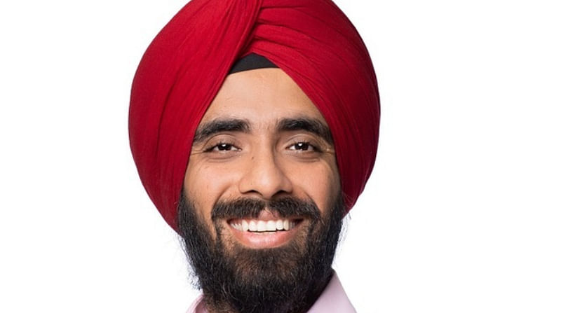 Harpreet Singh Grover