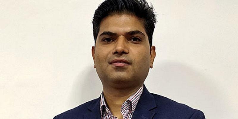 Gaurav Anand, Namaste Credit