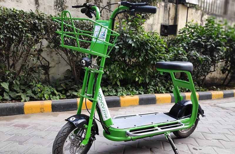 EV, bike rental, bike-sharing