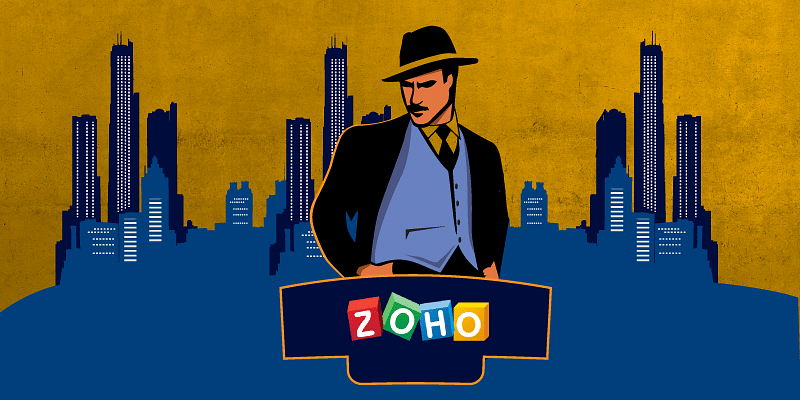 Meet the Zoho Mafia; Flipkart launches VC fund; India's debit card numbers are falling