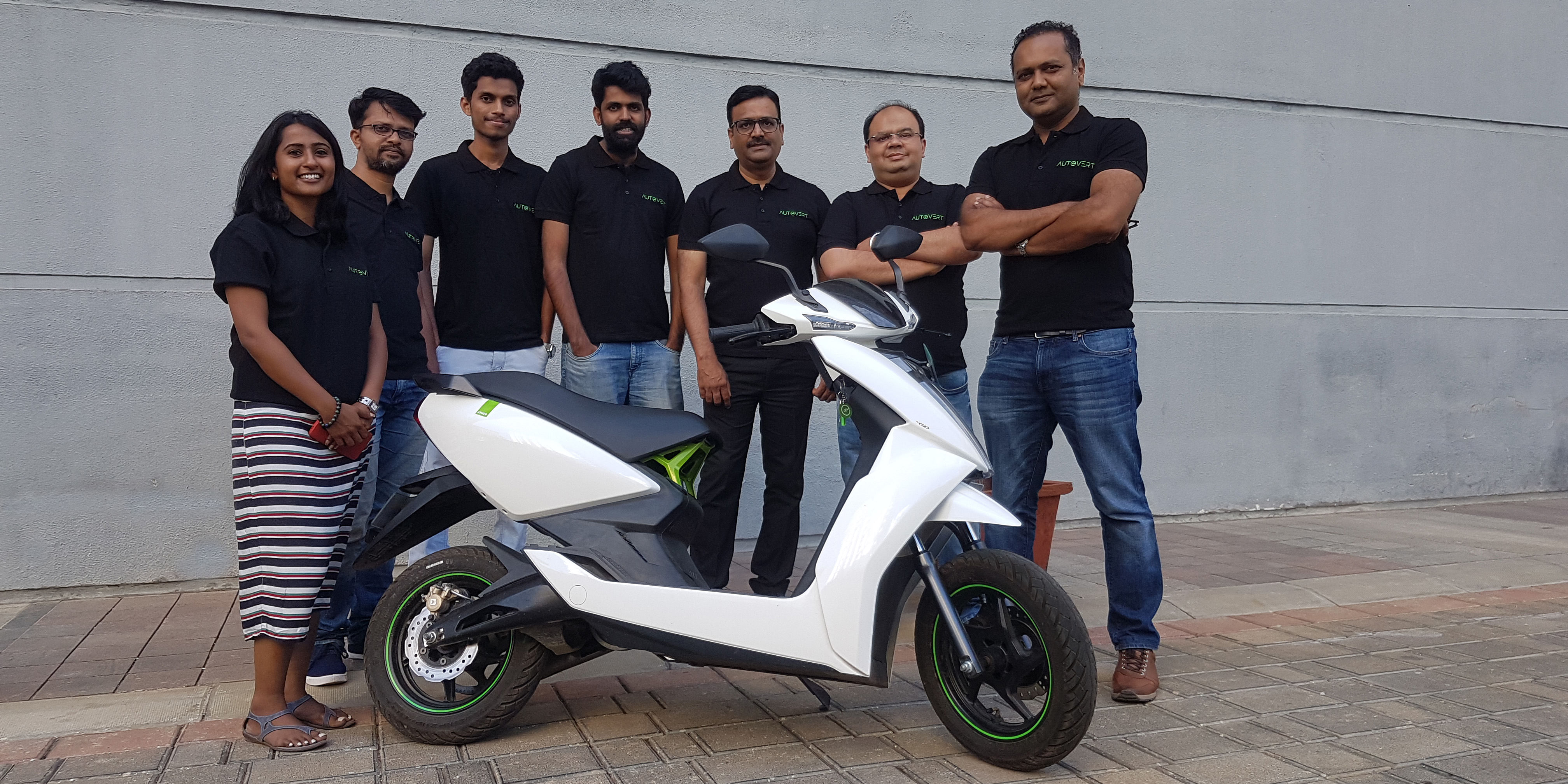 WATCH: Bengaluru startup Autovert helps you lease an EV with just a