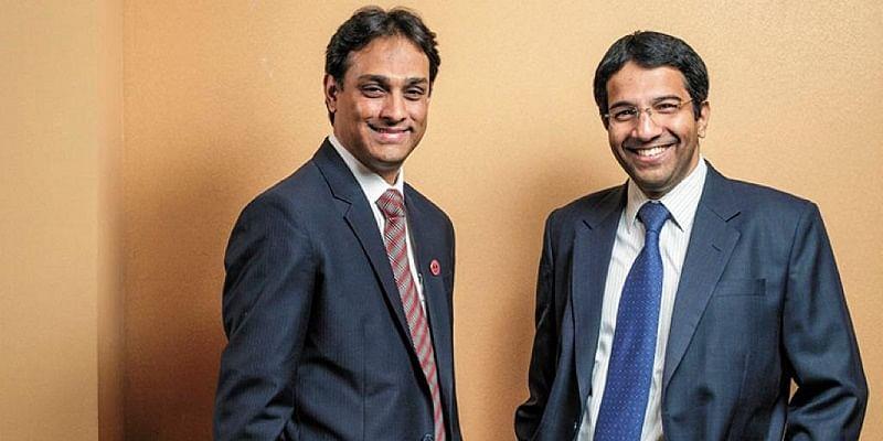 Amrut founders