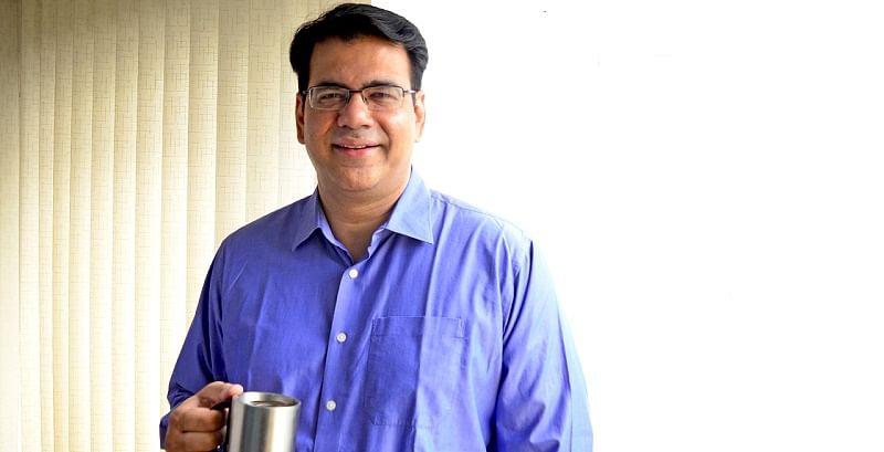 Arun Crackverbal founder