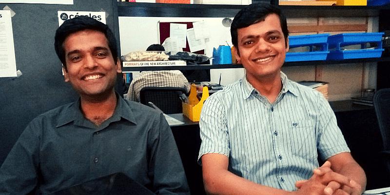 GyanDhan Founders