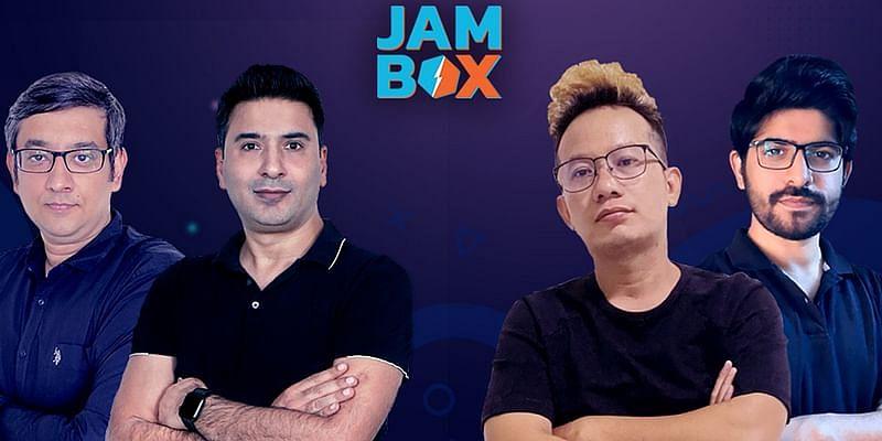 Jam Box