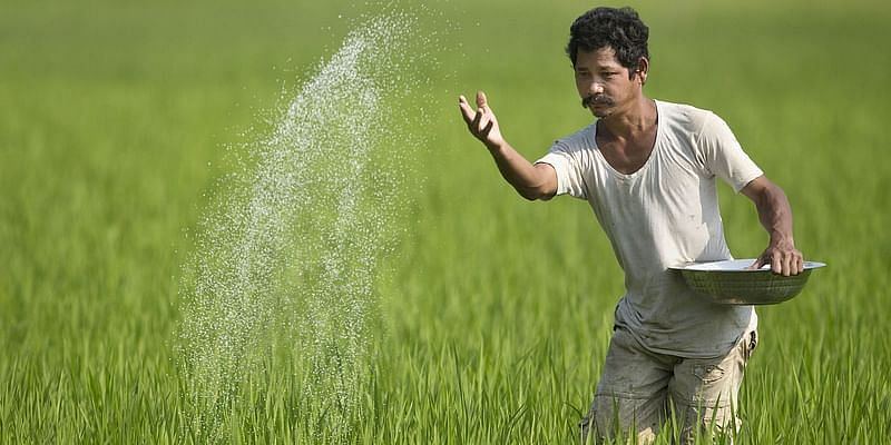 Biometrics for Farmers