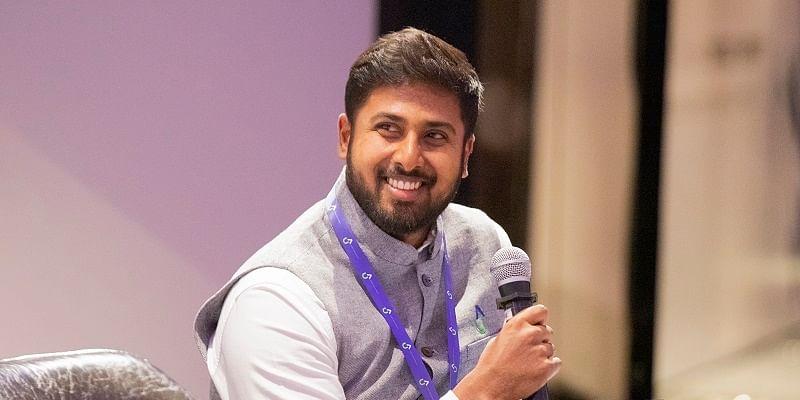 Atria University's Kaushik Raju wants to scale the student entrepreneurship model