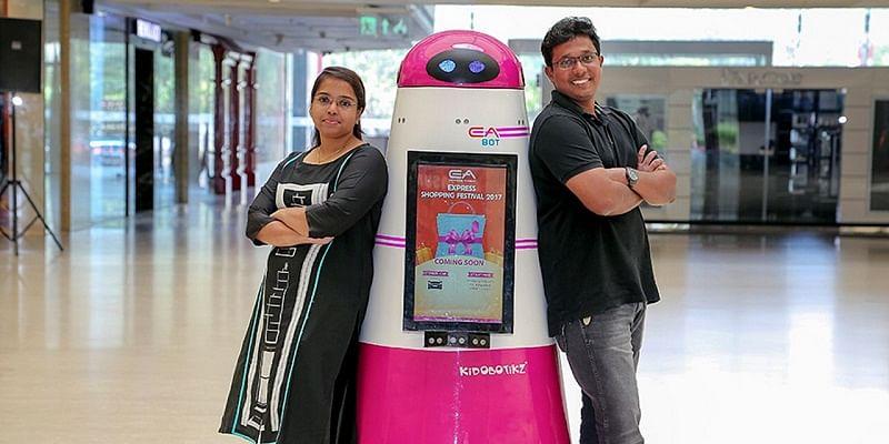 S P Robotics