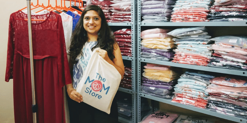 These Five Startups Are Redefining Maternity Wear For Expectant Mothers In India