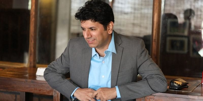Indifi appoints former Freecharge CEO Sangram Singh as President