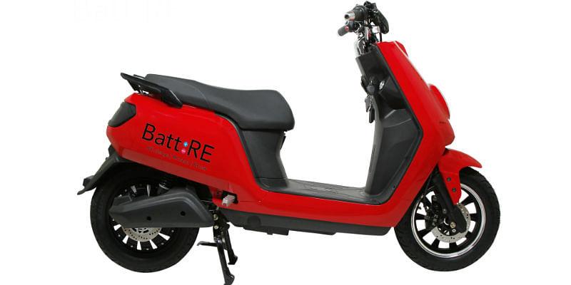 [Funding alert] Former Tata Motors' President Gajendra Chandel invests in electric scooter startup BattRE