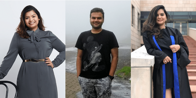 This Mumbai Startup Lets The Fashion Conscious Rent Luxury Designer Wear For A Fraction Of The Cost