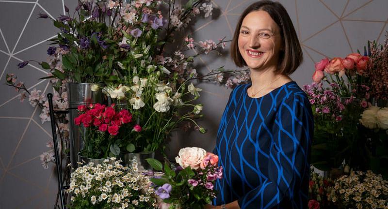 florists, La Fleur, flowers, retail, Pune startup