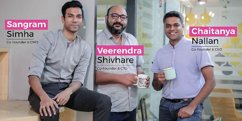 Hyderabad startup SkinKraft uses data-driven formulations to give you customised skincare solutions