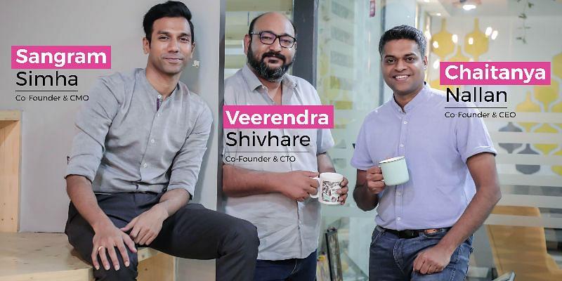 Hyderabad startup SkinKraft uses data-driven formulations to