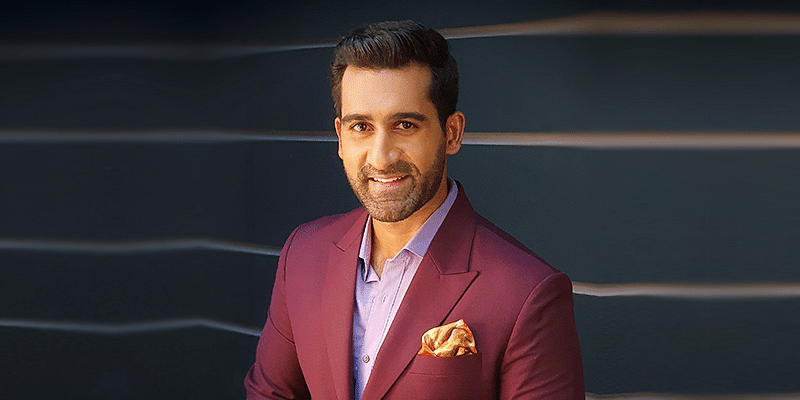 Suhail Chandhok, Co-founder, SuperCric