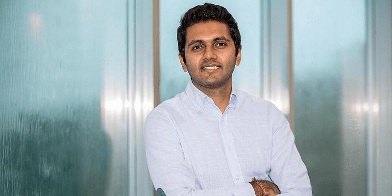 Rishab Mehta, Founder & CEO, GrayQuest