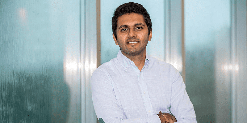 Rishab Mehta, Founder & CEO, GrayQuest