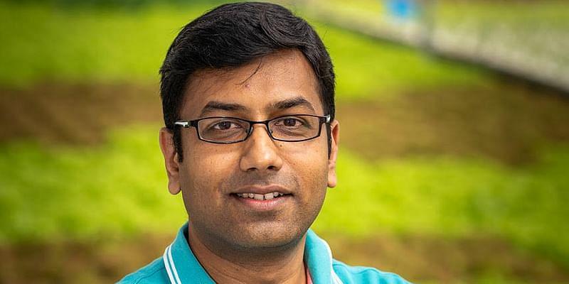 Avinash, Co-founder of Clover