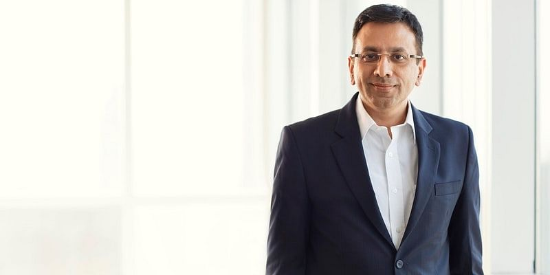 Google India appoints Sanjay Gupta as new country manager