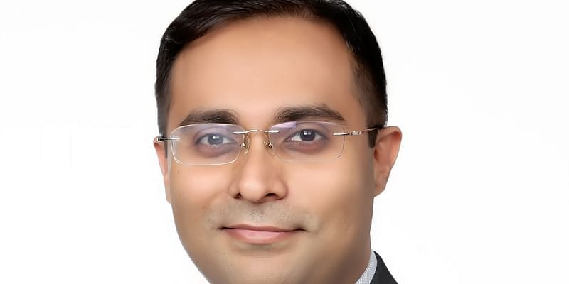 Sousthav Chakrabarty, Founder and CEO, Siply