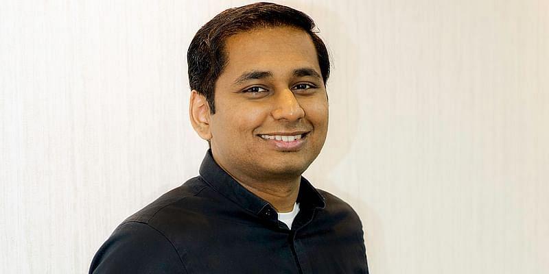 Satish Kannan, CEO of the merged entity
