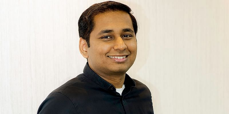 Satish Kannan, CEO of the merged entity