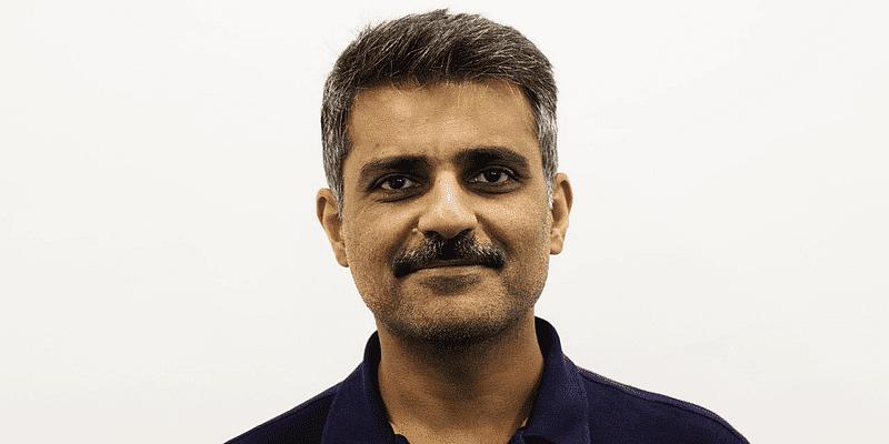 Founder and CEO of MYSUN, Gagan Vermani