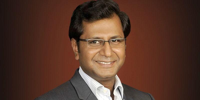Amit Bansal, Founder and CEO, WizKlub