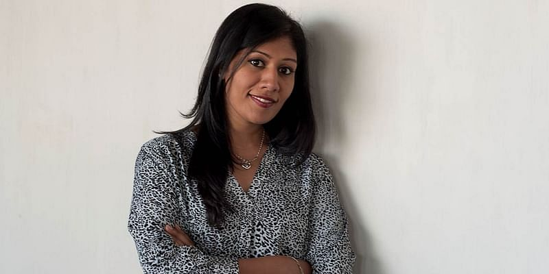 Ajaita Shah, Founder and CEO of Frontier Markets